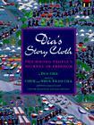 Dia's Story Cloth Cover Image