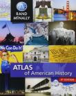 Atlas of American History Cover Image