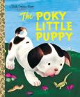 The Poky Little Puppy (Little Golden Book) Cover Image
