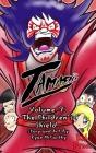 Tamashi Volume 7 Cover Image