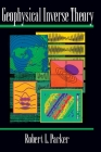 Geophysical Inverse Theory Cover Image