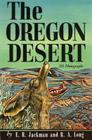 The Oregon Desert Cover Image