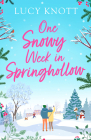 One Snowy Week in Springhollow Cover Image