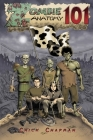 Zombie Anatomy 101 Cover Image