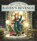 Hector Fox and the Raven's Revenge Cover Image