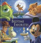Disney Bedtime Favorites (Storybook Collection) Cover Image