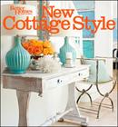 New Cottage Style, 2nd Edition (Better Homes and Gardens) (Better Homes and Gardens Home) Cover Image