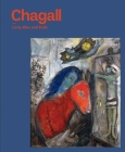 Chagall: Love, War, and Exile Cover Image