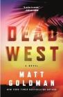 Dead West (Nils Shapiro #4) Cover Image