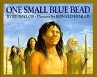 One Small Blue Bead Cover Image