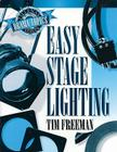Easy Stage Lighting: Lillenas Drama Topics Series Cover Image