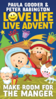 Love Life, Live Advent Booklet Cover Image