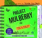 Project Mulberry: Includes author interview Cover Image