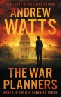 The War Planners Cover Image