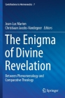 The Enigma of Divine Revelation: Between Phenomenology and Comparative Theology (Contributions to Hermeneutics #7) Cover Image