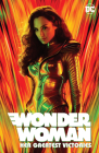 Wonder Woman: Her Greatest Victories Cover Image