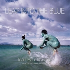 Leap Into the Blue Cover Image