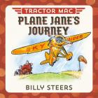 Tractor Mac Plane Jane's Journey Cover Image