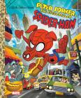 Spider-Ham Little Golden Book (Marvel Spider-Man) Cover Image