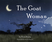 The Goat Woman Cover Image