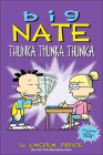 Thunka, Thunka, Thunka (Big Nate (PB)) Cover Image