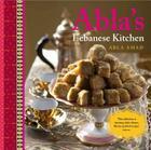 Abla's Lebanese Kitchen Cover Image