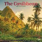 Caribbean, the 2020 Square Foil Cover Image