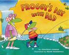 Froggy's Day with Dad Cover Image