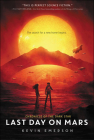 Last Day on Mars Cover Image