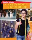 Costume Designer (Creative Careers) Cover Image