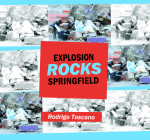 Explosion Rocks Springfield Cover Image