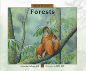 About Habitats: Forests Cover Image
