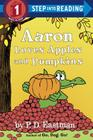 Aaron Loves Apples and Pumpkins (Step into Reading) Cover Image