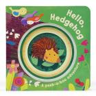 Hello, Hedgehog (Peek-A-Boo Books) Cover Image