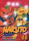 Naruto, Vol. 44 Cover Image