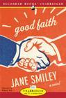 Good Faith Cover Image