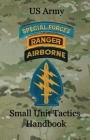 US Army Small Unit Tactics Handbook Cover Image