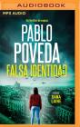 Falsa Identidad: Un Thriller de Espías Cover Image