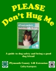 PLEASE Don't Hug Me- Cover Image