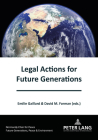 Legal Actions for Future Generations Cover Image