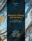 Regional Geology and Tectonics: Principles of Geologic Analysis: Volume 1: Principles of Geologic Analysis Cover Image