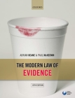 The Modern Law of Evidence Cover Image