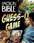 The Action Bible Guess-It Game (Action Bible Series) Cover Image