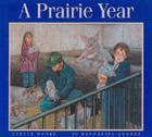 A Prairie Year Cover Image