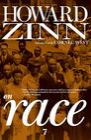 Howard Zinn on Race Cover Image