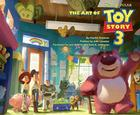 The Art of Toy Story 3 Cover Image