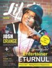 Lifoti Magazine: Eturnul Cover Issue 16 July 2021 Cover Image