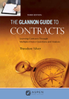 Glannon Guide to Contracts: Learning Contracts Through Multiple-Choice Questions and Analysis (Glannon Guides) Cover Image