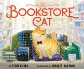 The Bookstore Cat Cover Image