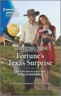 Fortune's Texas Surprise Cover Image